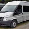 Disklok Ford Transit III 2006 - 2013