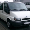 Disklok Ford Transit III 2000 - 2006