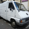 Disklok Renault Master I 1980 - 1998