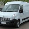 Disklok Renault Master III 2010 - 2014