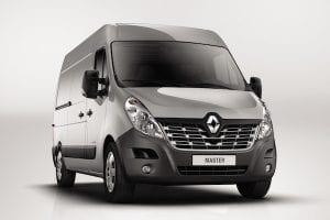Disklok Renault Master III 2014 e.v.