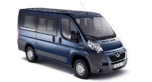 Disklok Peugeot Boxer 2006-2014
