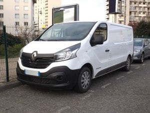 Renault_Trafic 2014 heden