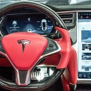 diefstalbeveiliging keyless entry tesla