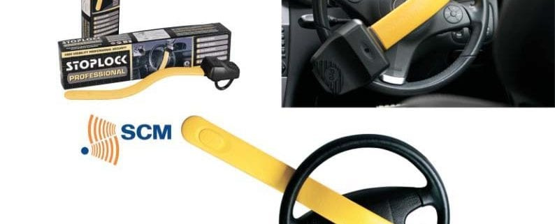 stoplock pro scm disklok diefstalbeveiliging auto