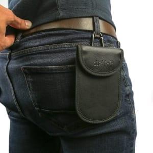 disklokshop wallet safe